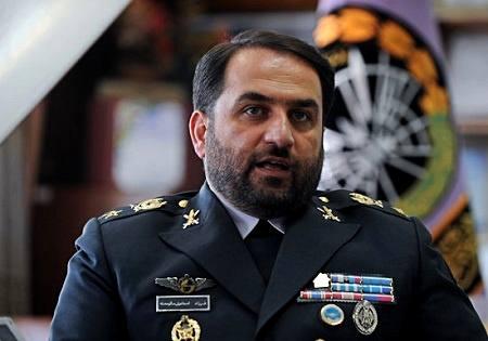 آسمان امن ایران موجب افزایش درخواست عبور کشورهای مختلف شده است