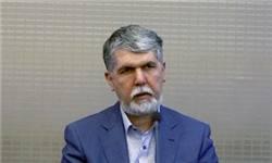 وزیر ارشاد برای پاسخ به سؤالات نمایندگان در کمیسیون فرهنگی حاضر شد/ قاضیپور و مطهری از پاسخ وزیر قانع نشدند