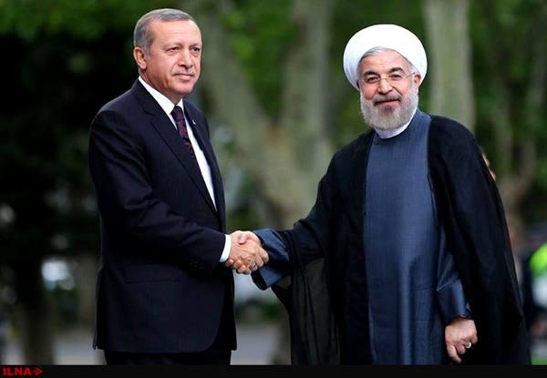 بیانیه مشترک روسایجمهور ایران و ترکیه منتشر شد + متن بیانیه