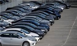 افزایش و کاهش تعرفه واردات خودرو در سایه نوسان ارز/ «رقابتپذیری» فصلی که برای همیشه بسته شد