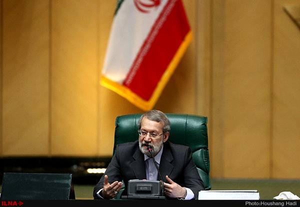 توضیحات رییس مجلس در مورد حذف پاداش فرهنگیان