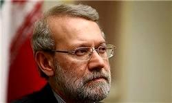 لاریجانی کشته شدن جمعی از مردم روسیه را تسلیت گفت