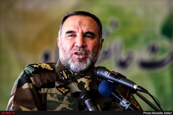 بصیرتی که امروز ارتشیان دارند، مرهون حضور  سازمان عقیدتی سیاسی ارتش است