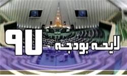 اصلاح ایرادات شورای نگهبان به بودجه 97 در جلسه امروز کمیسیون تلفیق