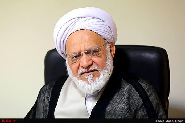 مواضع روحانی به رهبری نزدیکتر شده است/ دلخوری ناطق از جامعه روحانیت به مناظرههای سال ۸۸ برمیگردد/ جمنا محور اصولگرایان نیست