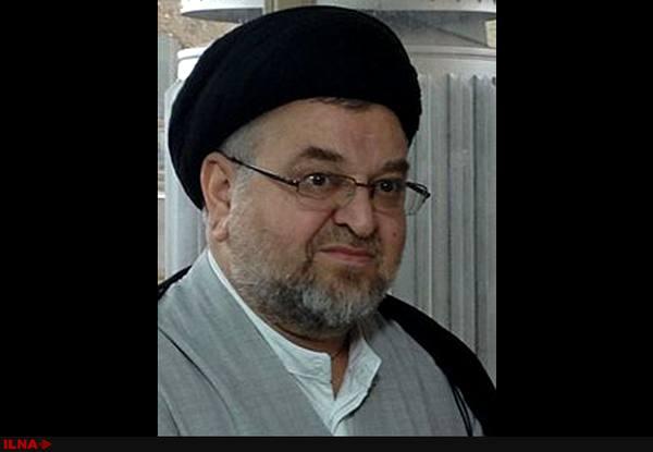 حجت الاسلام شهرستانی از هیچ یک از کاندیداها حمایت نکرده اند