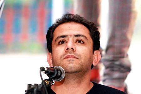 «گرانباری» احسان عبدی پور در پاریس کلید می خورد