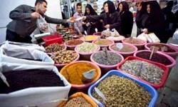 جولان پوشاک چینی در نمایشگاه بهاره/ افزایش ۲۰ درصدی قیمت آجیل و خشکبار