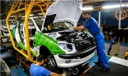 افزایش تعرفه واردات خودرو در جهت تقویت خودروسازان فرانسوی/ حمایت گلخانهای  جواب نمیدهد