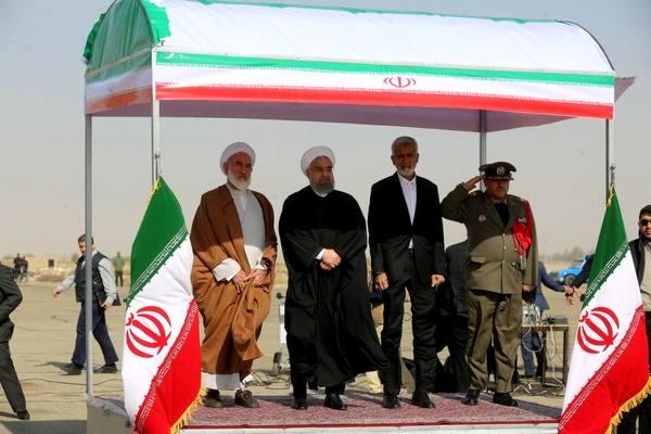 پیگیر روند تحقق برنامهها و وعدههایم خواهم بود/ افتتاح فاز یک اسکله شهید بهشتی در چابهار