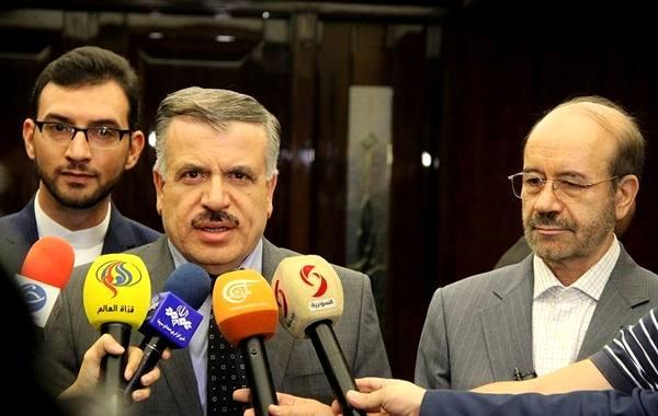 برای بازسازی سوریه کنار مردم این کشور خواهیم ماند/ مشارکت ایران در بازسازی و ایجاد نیروگاههای برق سوریه