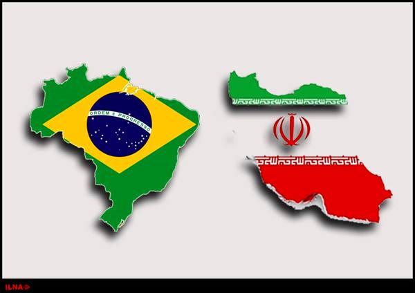 آغاز به کار گروه دوستی پارلمانی ایران و برزیل