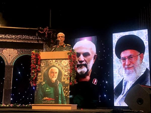 شهید همدانی در هر برهه از زمان بهترین و سختترین ماموریتها را انتخاب کرده است