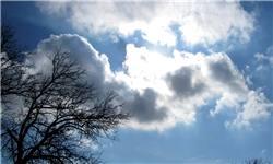 کاهش دما و رگبار باران در شمالغرب کشور و سواحل خزر/ شرایط جوی مناسب در مرزهای سهگانه غربی
