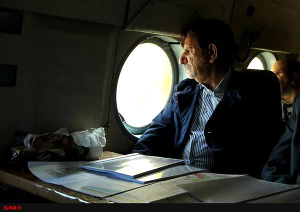 معاون اول رئیسجمهور به ترکیه سفر میکند