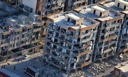 تحلیل کارشناسی تخریب ساختمانها در زلزله کرمانشاه/ مناطق نامناسبی برای توسعه شهری در نظر گرفته شد