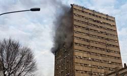ساخت ساختمان جدید پلاسکو به مشکل خورد/ کسبه ۵ طبقه برجا مانده رضایت نمیدهند
