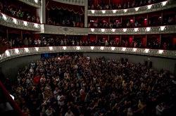 جشنواره تئاتر فجر در صحنه پایانی
