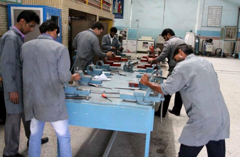 اجرای طرح های بزرگ و رونق اشتغال موقت در سیستان و بلوچستان