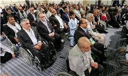 پرداخت حداقل حقوق کارکنان دولت به جانبازان و آزادگان فاقد درآمد