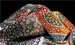 رکود صادرات فرش به علت تورم/ میلیاردرهای چینی مشتری فرش دستباف ایران