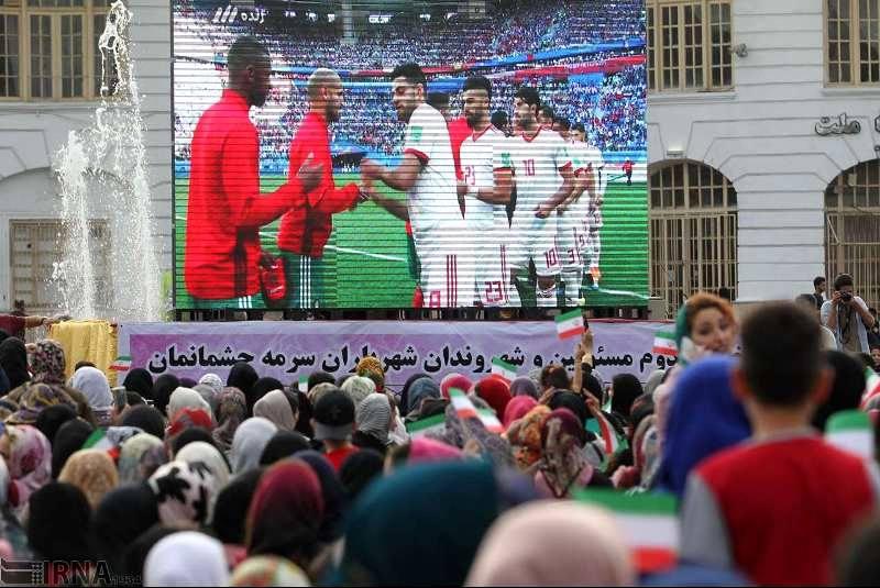 دغدغهای برای تامین هزینههای پخش بازیهای جام جهانی نداریم