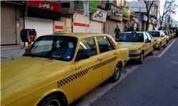 تذکر نماینده تهران به وزیر کشور برای نظارت بر تاکسیها در روزهای بارانی و برفی
