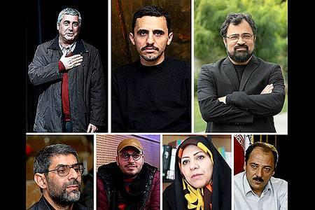 هفت چهره نامزد هنر انقلاب معرفی شدند/ حاتمی کیا و مهدویان در بین کاندیدا