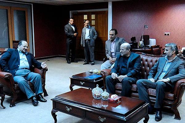 معاون حقوقی و امور مجلس وزارت صنعت منصوب شد