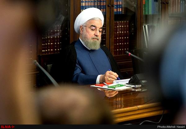 رییسجمهور، وزرای نیرو و علوم را منصوب کرد