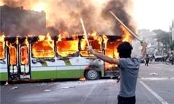 فتنه 88 از خارج کشور هدایت میشد/ فتنهگران به دنبال فروپاشی نظام اسلامی بودند