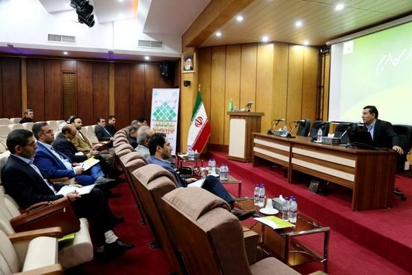 شاخص های ۹ گانه ارزیابی محیط زیست و سلامت غذا در وزارت جهاد کشاورزی ابلاغ شد