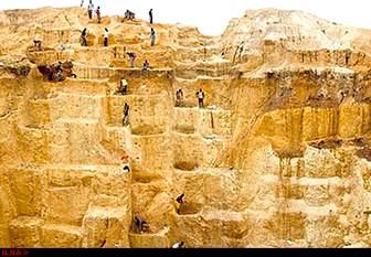 گزارش نهایی تفحص از نحوه برخورد با کارگران معدن روستای آقدره تکاب +متن کامل