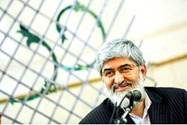 مطهری: فضا درحال باز شدن است تا حصر تمام شود/اصولگرایان تعصب ویژهای روی احمدینژاد داشتند