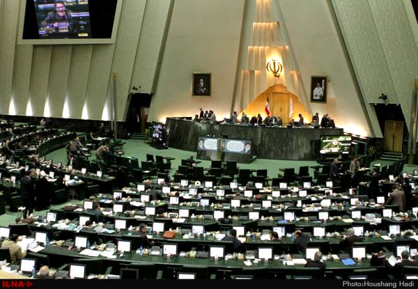 مجوز مجلس به دولت برای برداشت ۵۰ درصد از حساب ذخیره ارزی