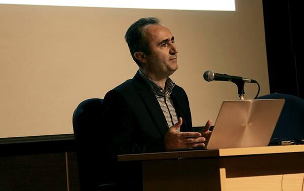 گروه صنعتی گلرنگ، در دانشکده مدیریت دانشگاه تهران کارگاه برگزار کرد