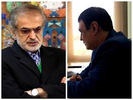 ایمانی: اتهام تندروی به اصولگراها نمیچسبد/صوفی: پس کفن پوشان تجمع کننده علیه اصلاحات، که بودند؟