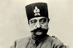 ناصرالدین شاه؛ سانسورچی بزرگ
