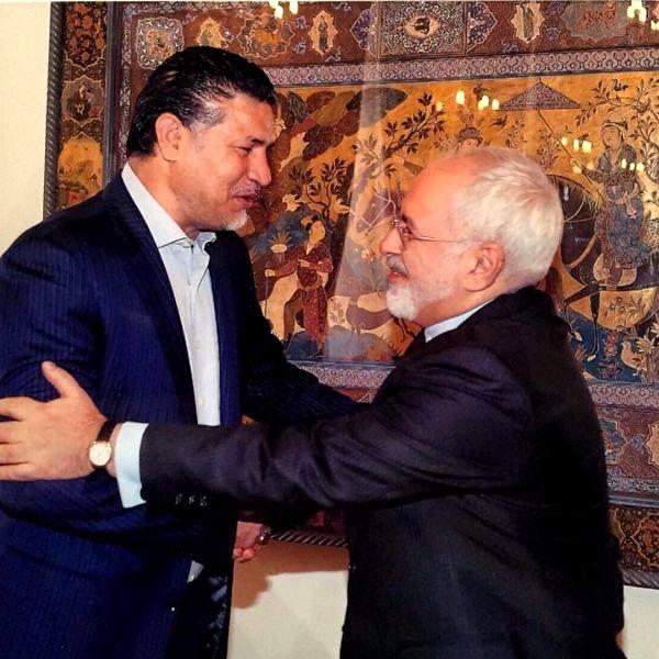 از حسن روحانی تا قالیباف، بحث داغ انتخاباتی با علی دایی/ در دولت قبل فقط پسرفت داشتیم!