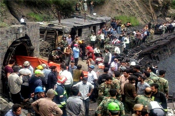 دلایل انفجار معدن آزادشهر/نظام مهندسی معدن کوتاهی کرده است
