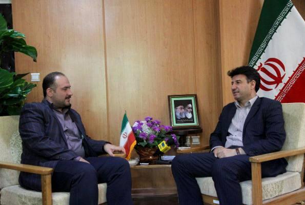 فرماندار: 25 درصد از حجم سرمایه گذاری آذربایجان غربی در مهاباد جذب شده است