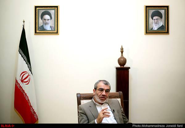 از طریق دکتر الهام به احمدینژاد پیغام دادیم که انصراف دهد/ نظر شورای نگهبان درباره آیتالله هاشمی قبل از حضور وزیر اطلاعات وقت گرفته شده بود