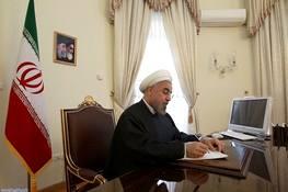 روحانی: یکی از رسالتهای کشورهای اسلامی مقابله با تفکرات تکفیری و افراطی است