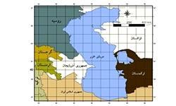 ایران حاکمیت کامل بر سهم ۲۰ درصدی خود در دریای خزر دارد