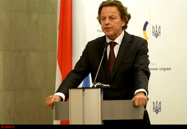هلند از برجام حمایت میکند/ توافق هستهای، بهترین توافق قابل حصول بود