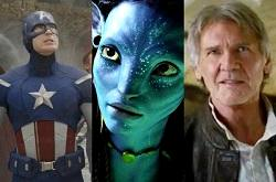 ۳۱ فیلم کلوپ میلیاردیها را بشناسید/ حضور قدرتمند انیمیشنها