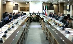 جلسه شورای گفتوگوی دولت و بخش خصوصی تشکیل شد