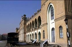 پروژه در شهرک غزالی در دست تولید است/ ساخت دکورهای ماندگار