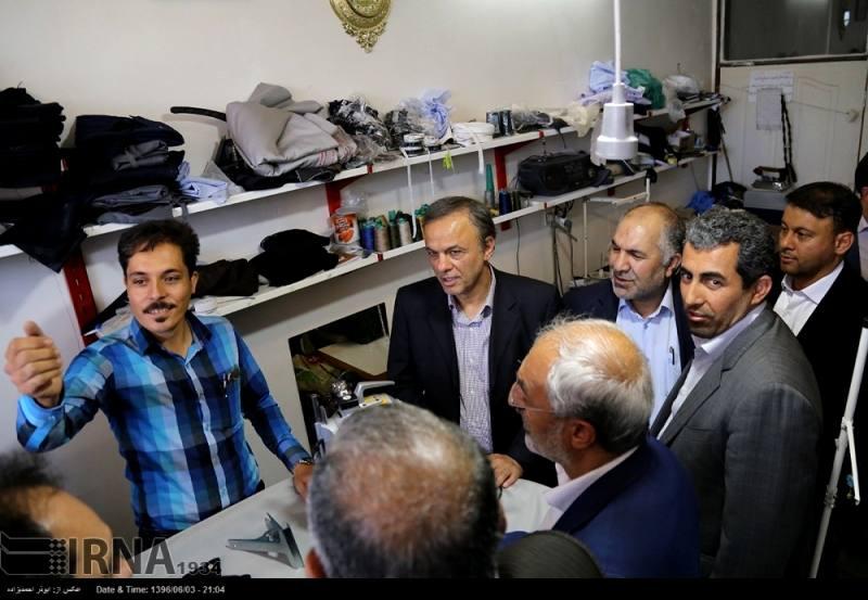 ایجاد 5300 شغل در استان کرمان طی سال جاری