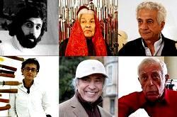 فروش 10/5 میلیون دلاری آثار هنری ایران در حراجهای بینالمللی سال 2017